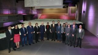 Revisa REDSEDUM mecanismos para fortalecer el Desarrollo Urbano de la región centro occidente