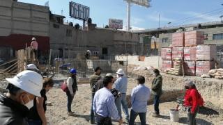 Vivienda digna para habitantes de la Ciudad Perdida de Tacubaya